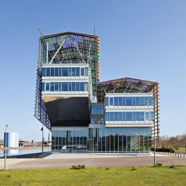 Hangar 108 Rouen